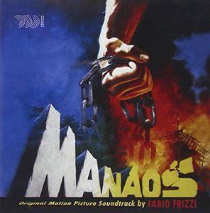Manaos (Original Motion Picture Soundtrack) [Import]