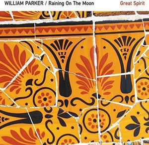 Raining on the Moon /  Great Spirit