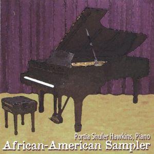 African-American Sampler