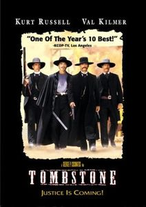 Tombstone /  Movie