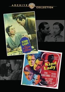 Kind Lady Double Feature