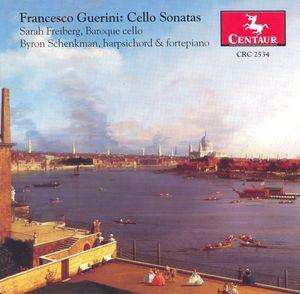 Cello Sonatas 1-6