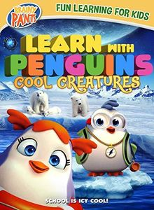 Learning With Penguins: Cool Creatures