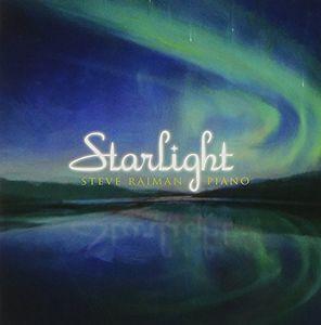 Raiman, Steve : Starlight-Piano Music [Import]