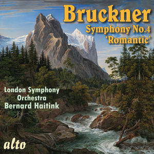 Bruckner Symphony No.4 Romantic