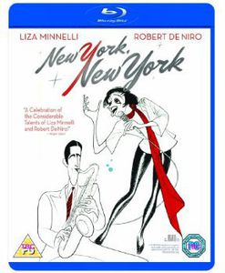 New York, New York [Import]