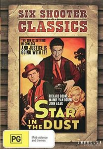 Star in the Dust [Import]