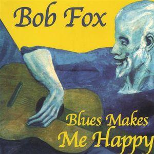 Blues Makes Me Happy