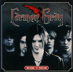 Welcome to Grayland [Import]