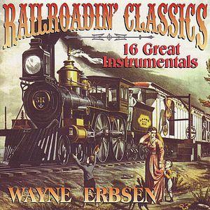 Railroadin' Classics