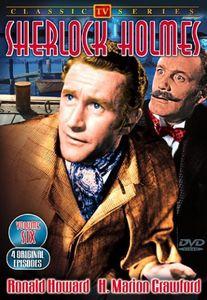 Sherlock Holmes: Volume 6