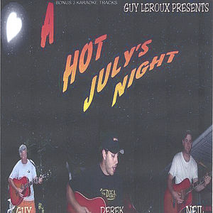 Hot July's Night