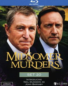 Midsomer Murders Set 20