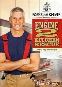 Forks Over Knives Presents: Engine 2 Kitchen Rescue