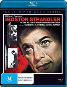 Boston Strangler [Import]