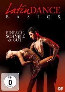 Latin Dance Basics - Einfach,