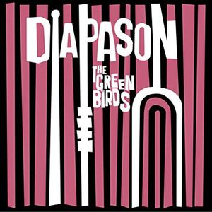 Diapason (Original Soundtrack) [Import]
