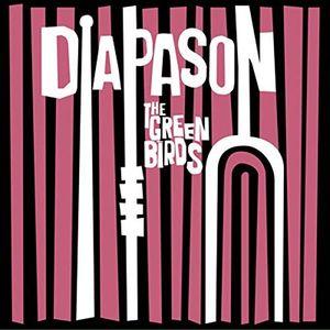 Diapason (Original Soundtrack) [Import]