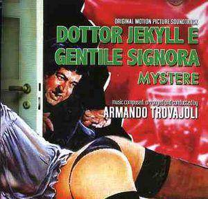 Dr.Jenkyll E Gentile Signora/ Mystere [Import]