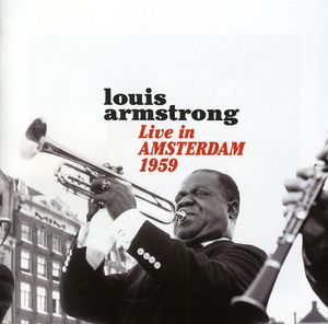 Live in Amsterdam 1959 [Import]