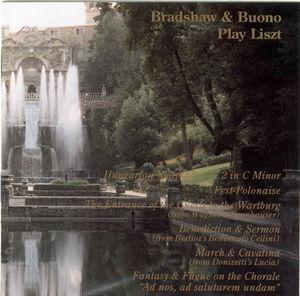 2 Piano Works-Transcriptions