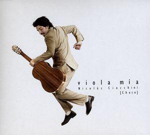Viola Mia