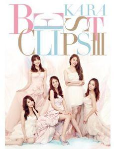 Kara Best Clips 3 [Import]