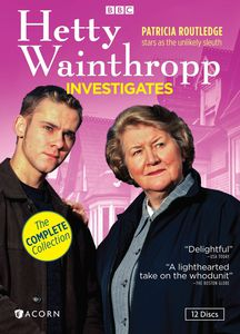 Hetty Wainthropp Investigates: The Complete Collection