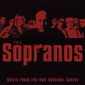 Sopranos: Music from the HBO Original (Original Soundtrack)