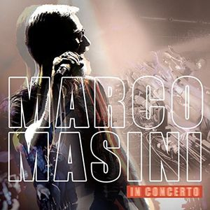 Masini In Concerto [Import]