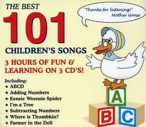 Best 101 Children's Songs