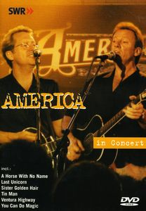 America: In Concert