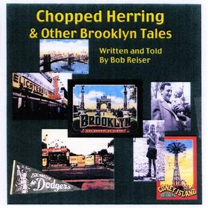 Chopped Herring & Other Brooklyn Tales