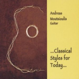 Classical Styles for Today