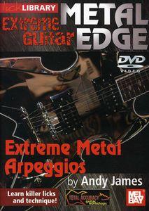 Extreme Guitar Metal Edge: Extreme Metal
