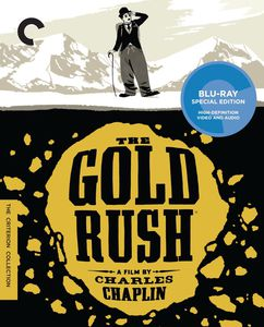 The Gold Rush (Criterion Collection)