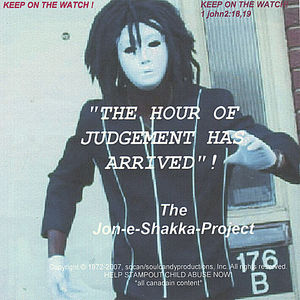 Hour of Judge Ment Has Arrived