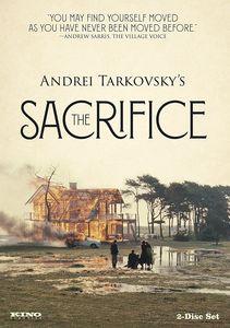 The Sacrifice
