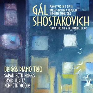 Piano Trio in E 18