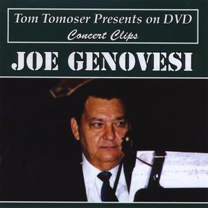 Tomtomoser Presents on DVD Concert Clips Joe Genov