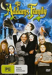 The Addams Family [Import]