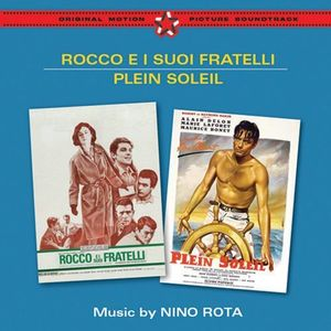 Rocco E I Suoi Fratelli (Rocco and His Brothers) /  Plein Soleil (Purple Noon) (Original Soundtrack) [Import]