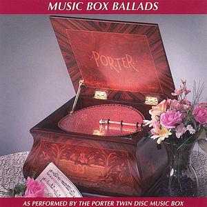 Music Box Ballads