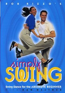 Simply Swing Dance for Absolute Beginners