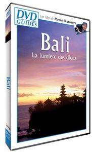 DVD Guides-Bali la Lumiere Des Dieux [Import]