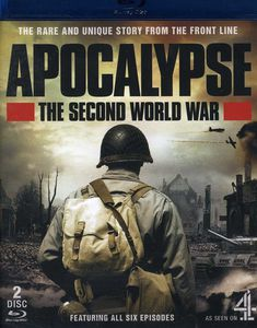 Apocalypse: Second World War [Import]
