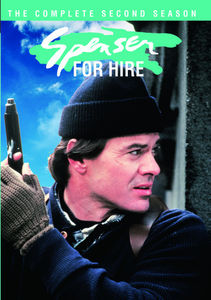 Spenser for Hire: The Complete Second Season