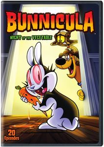 Bunnicula: Season 1 Part 1
