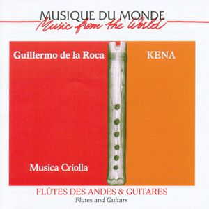 Flutes and Guitars