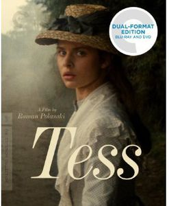Criterion Collection: Tess
